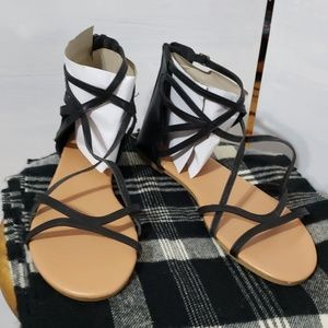Olivia Miller New* ladies Sandals